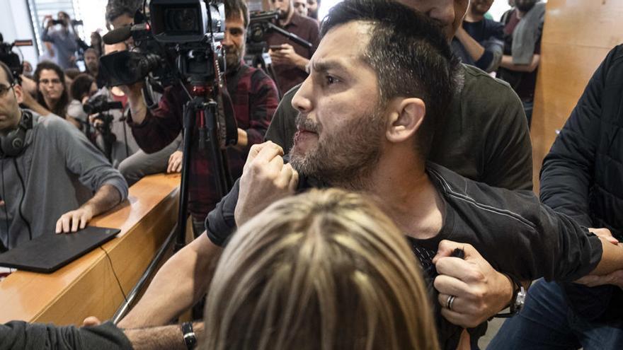 El impulsor de Casa Cádiz se entrega tras ser denunciado por abusos sexuales