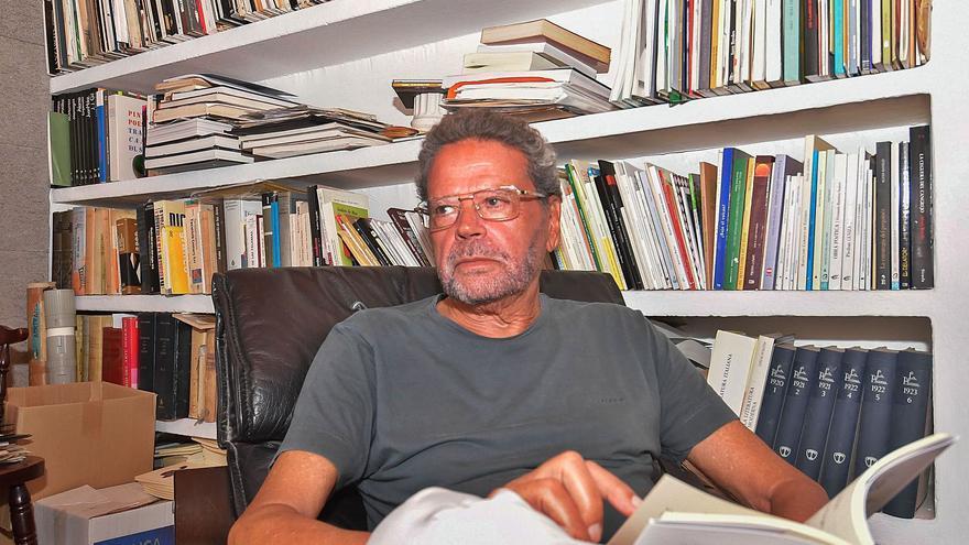 Lázaro Santana: «A veces se nos recuerda  por lo que no hicimos»
