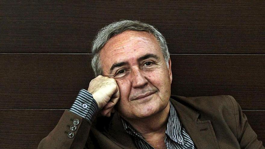 Molina Foix: «La memoria siempre es una fuente infalible de narrativa»