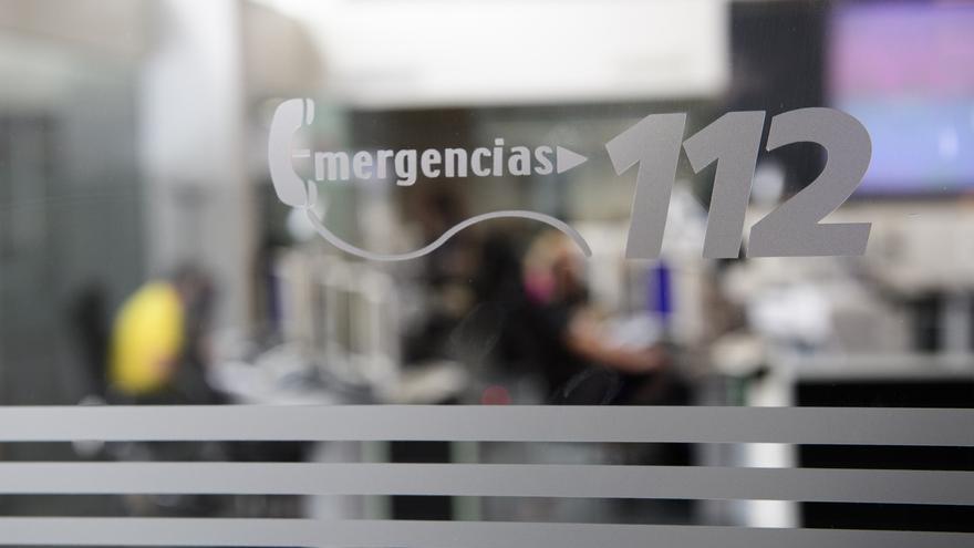 Muere un hombre en un accidente de tráfico cerca de Aldea de los Rubios
