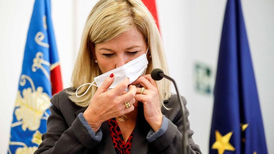 Justicia pide al Gobierno la creación de dos juzgados penales en Alicante especializados en violencia de género