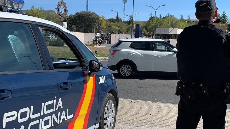 Detenido en Málaga un hombre de 48 años por acoso continuado a su exprofesora, de 22