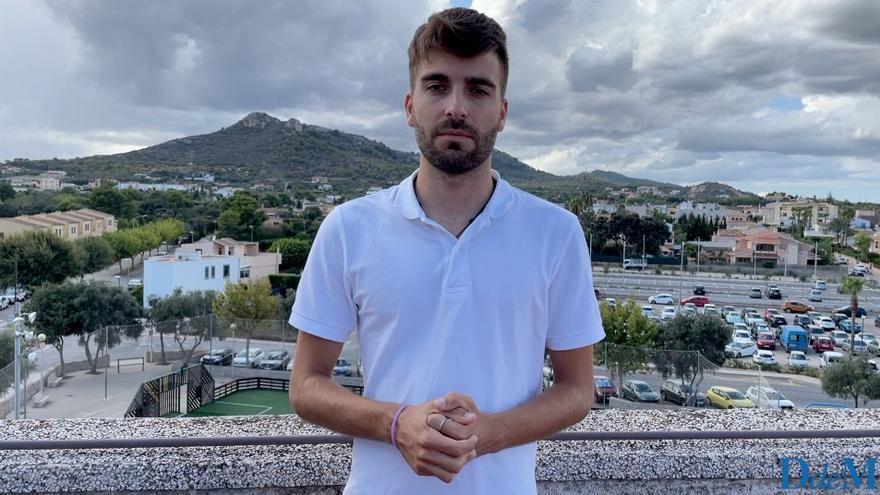 El tiempo en Mallorca: Aviso naranja por lluvias muy intensas