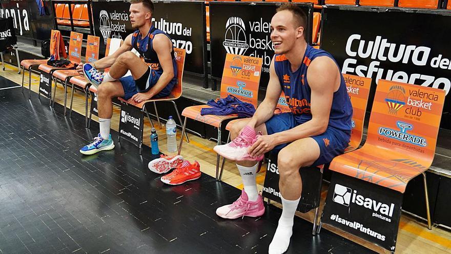 Peñarroya cuenta ya  con los olímpicos taronja