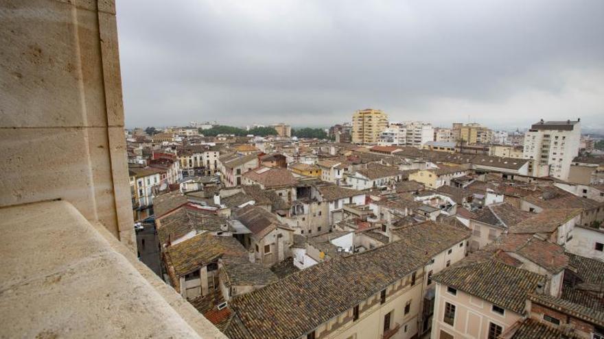 Apoyo global a los proyectos «participativos» en Xàtiva