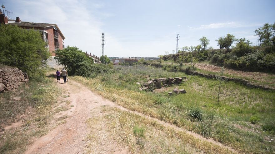 Sant Joan demana a la Generalitat que concreti els terminis de construcció del nou institut Cardener