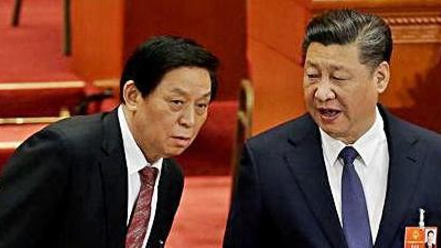 La Xina amenaça els EUA de paralitzar l'exportació de terres i minerals rars