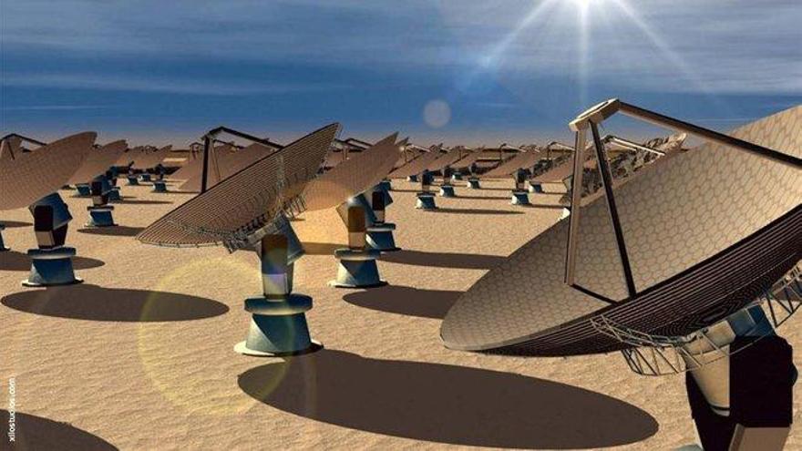 África mira hacia el cielo y apuesta por la astronomía