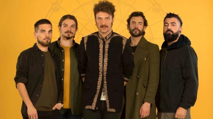 El Benás Festival aplaza los conciertos de Ara Malikian y Shinova