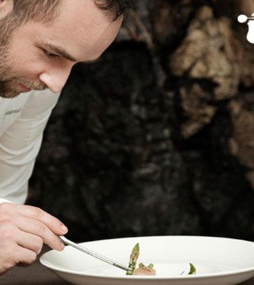 Nueva oportunidad de disfrutar de una experiencia gastronómica en el restaurante El Retiro: menú Estrella Michelin por solo 55 euros