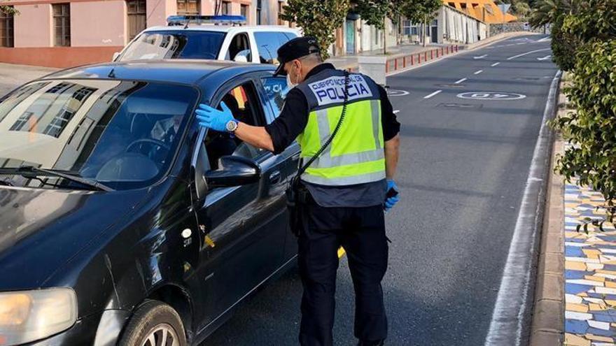 Medidas para la movilidad sostenible y saludable en Las Palmas de Gran Canaria