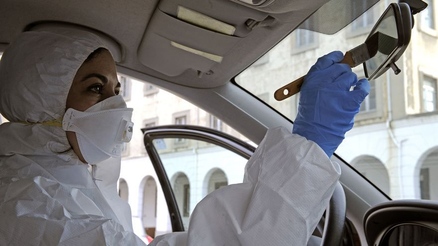 El confinamiento y las restricciones rebajan la criminalidad el 10,2% en Asturias