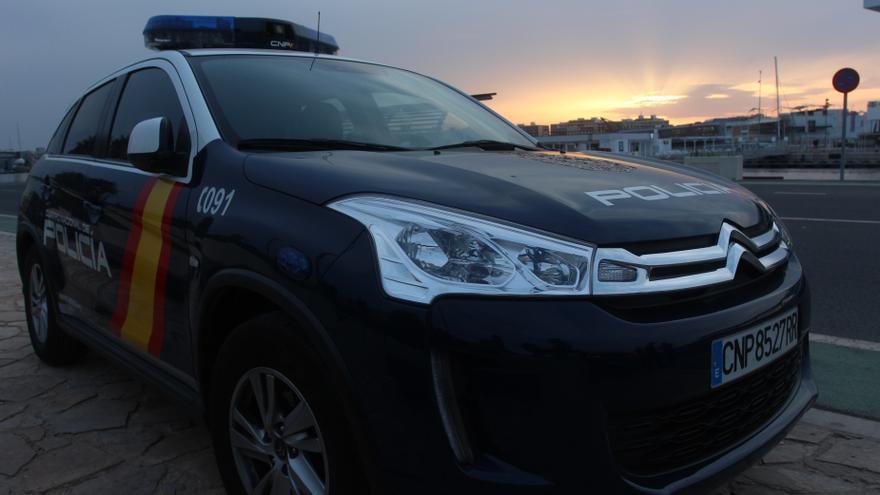 Fallece tras caer del techo de una nave cuando huía de la policía en Málaga