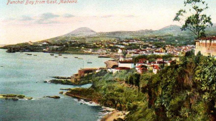 La odisea hasta Gran Canaria de ocho presos fugados de Madeira