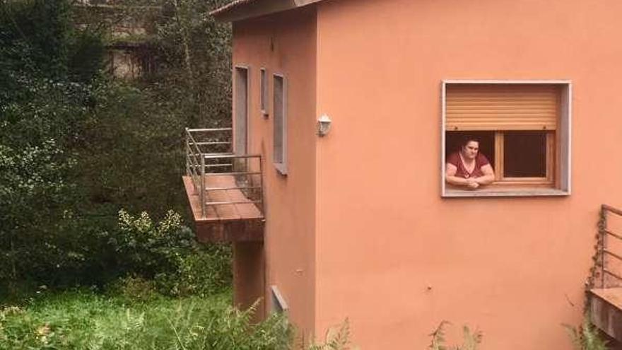Un vecino de Vigo fallece cuando ayudaba a salvar de las llamas la casa de una amiga