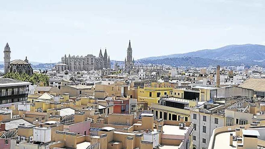 Gesetz gegen Wohnungsnot auf Mallorca in Kraft getreten