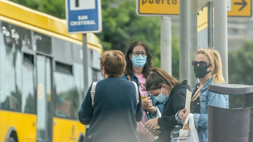 ¿Qué se puede hacer y qué no en el nivel 4 de alerta por coronavirus en Canarias durante la quinta ola?