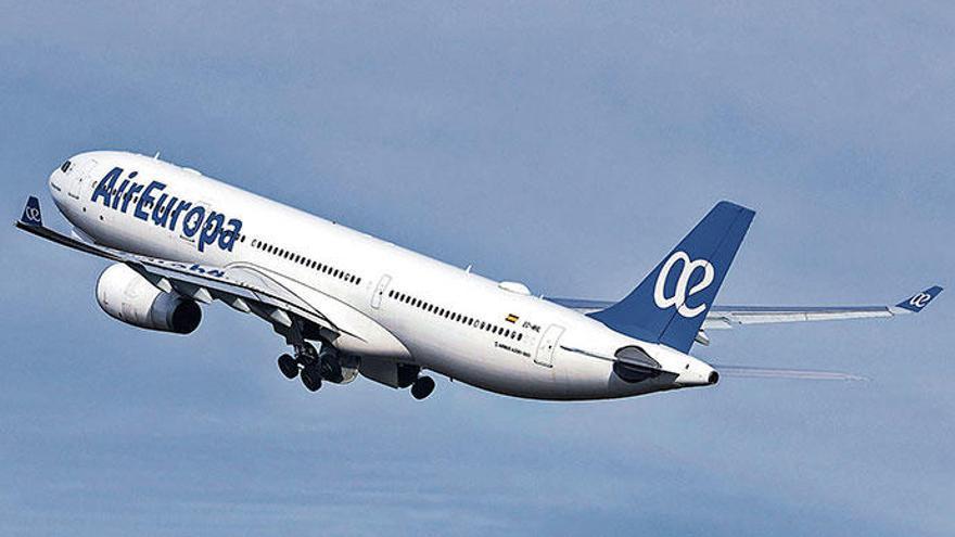 Der Air-Europa-Milliardendeal steht noch unter Vorbehalt