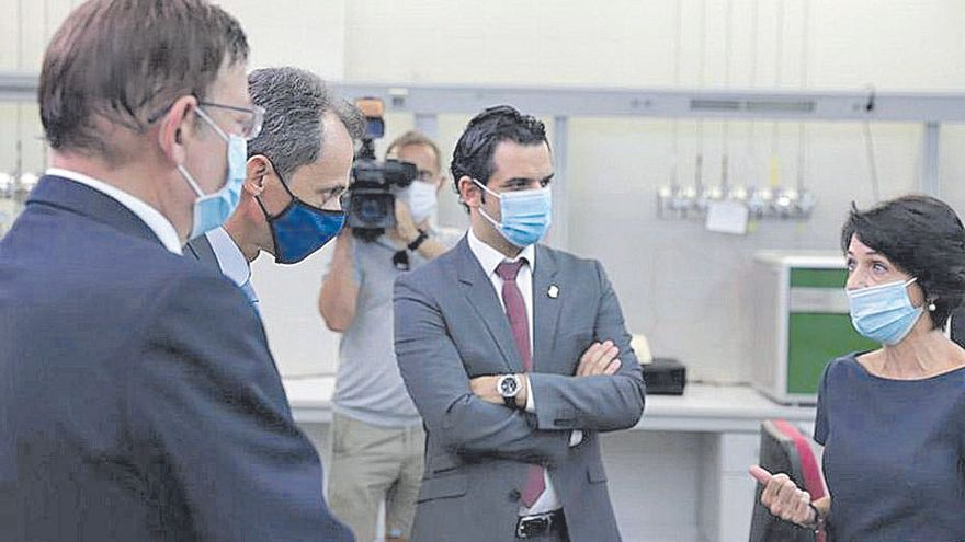 """""""Al identificar a los vulnerables repartiremos mejor las vacunas"""""""