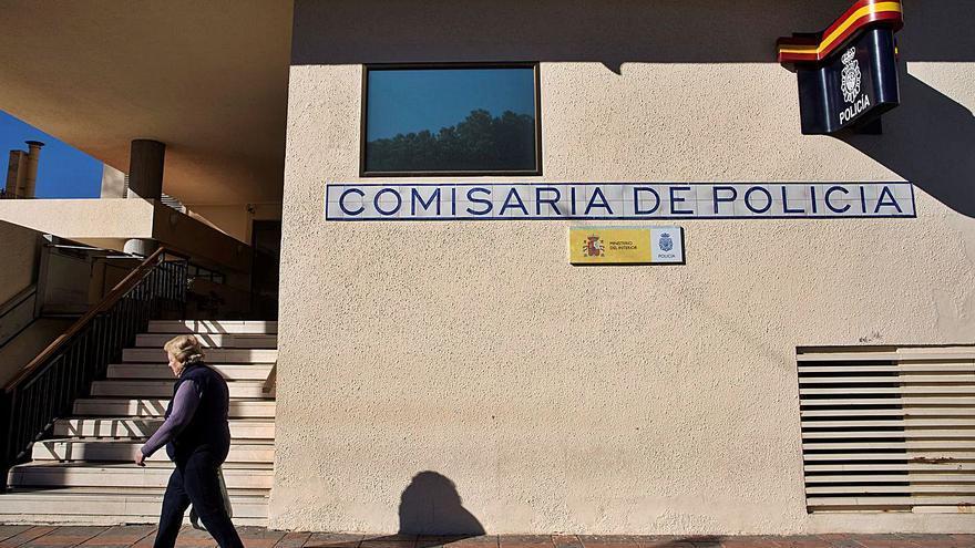 De un hostal de El Ejido a la Comisaría de Fuengirola: 14 horas de un secuestro exprés