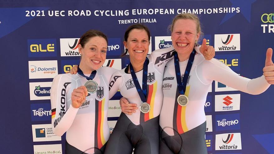 El Massi-Tactic es reforça amb sis ciclistes internacionals