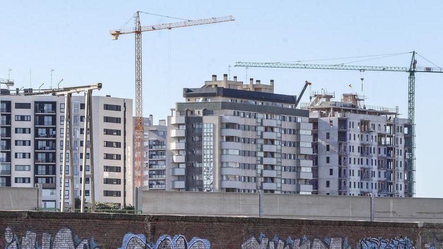 El precio de la vivienda baja un 2,3% en Canarias el primer trimestre del año