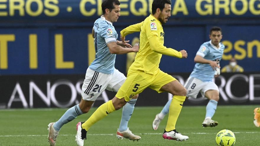 Así te hemos contado el Villarreal-Celta