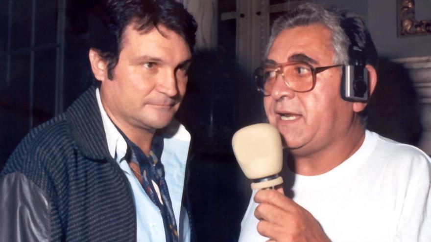La Nau presenta la biografia de Bruno Lomas i acull un debat sobre el rock & roll espanyol