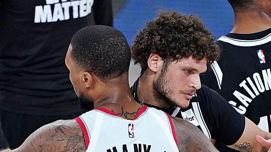 Portland y Memphis toman el último tren a los play offs