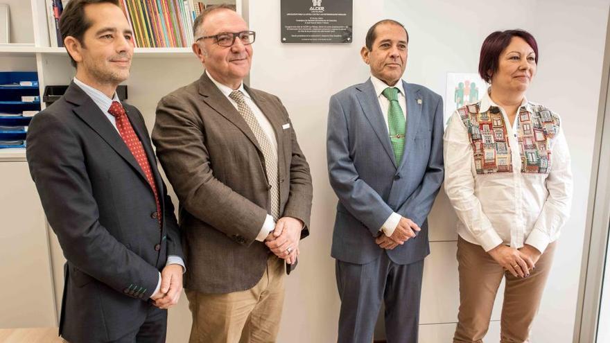 Alcer Las Palmas abre nuevas instalaciones para pacientes renales