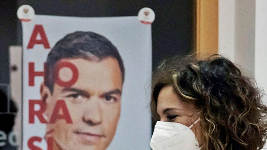 Canarias apuesta  por la 'realpolitik'