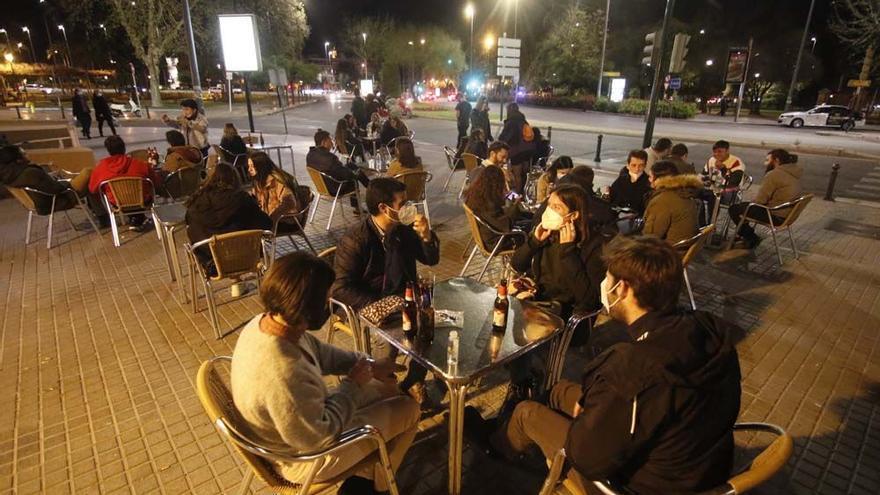 Restricciones por el covid: ¿Cuál es el toque de queda en Córdoba y Andalucía?