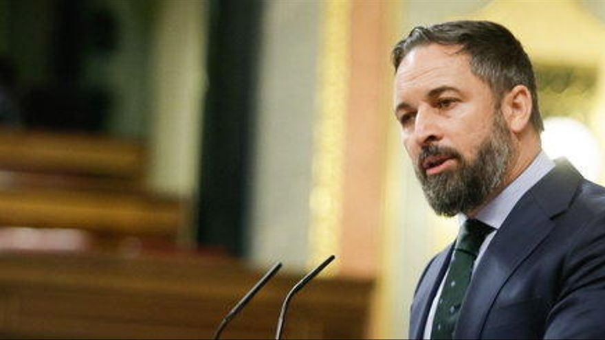 Vox anuncia que «facilitarà» la investidura d'Ayuso i permetrà que formi govern