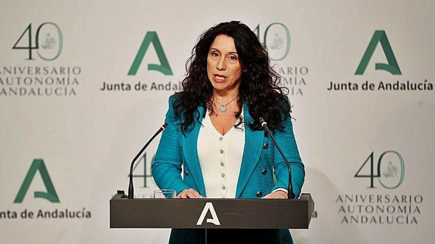 Primera Estrategia de Conciliación en Andalucía