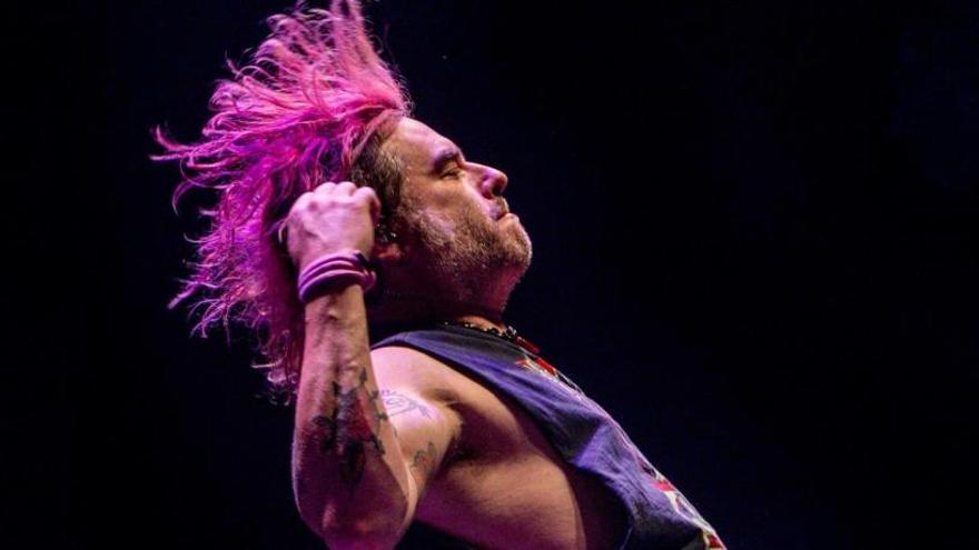 Bad Religion y NOFX: El punk rock nunca muere