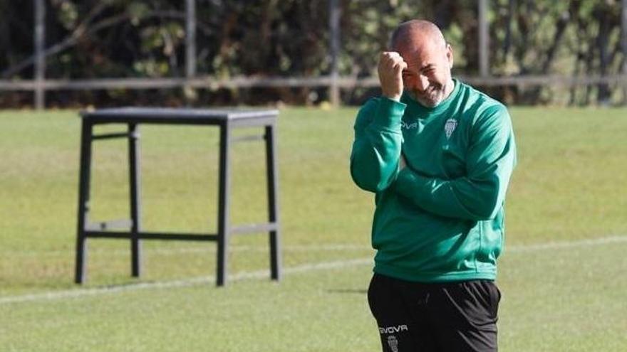 """Sabas: """"En Segunda B no hay rival fácil"""""""