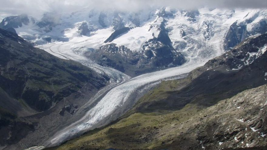 Los glaciares del planeta aceleran su derretimiento un 31% respecto a 2004