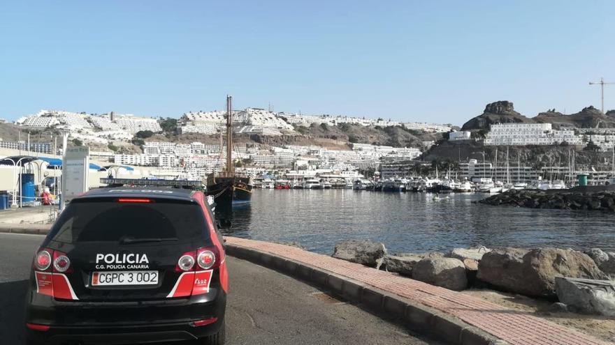 Seis mil euros de multa a una embarcación de Puerto Rico por incumplir las medidas contra el coronavirus