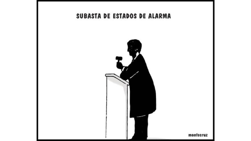 Montecruz 13/05/2021