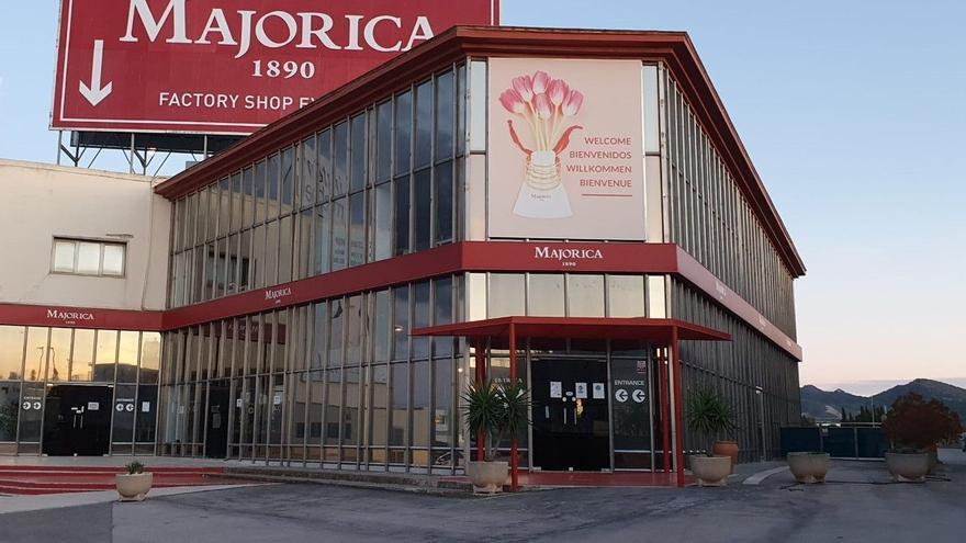 Los sindicatos piden poder participar en el ERE de Majorica