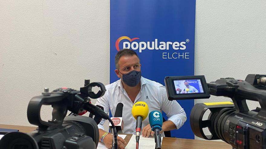 El PP reclamará en el pleno que el Gobierno central baje el IVA a las peluquerías