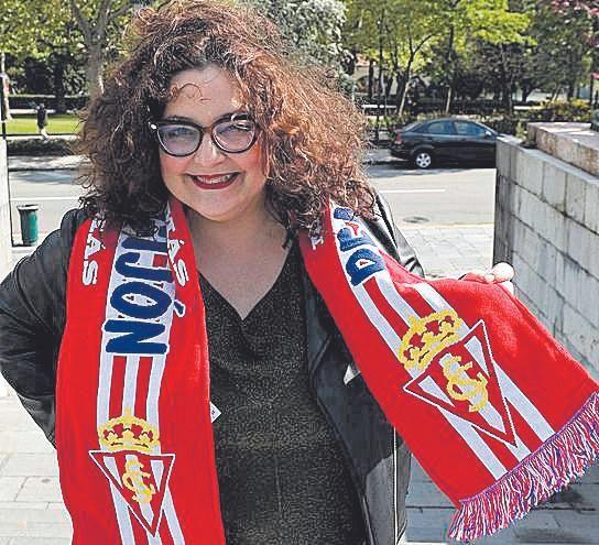 Blanca Esther Aranda.   Luisma Murias