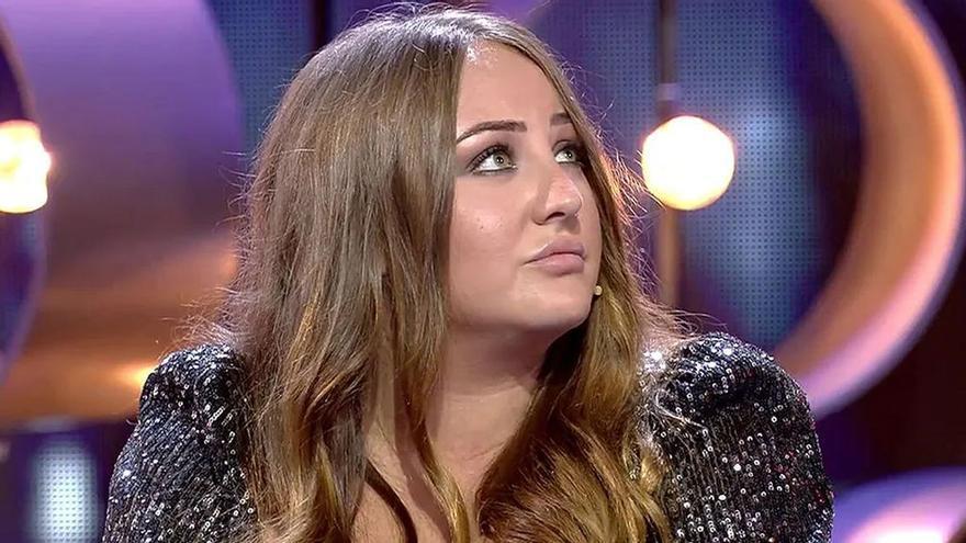 Rocío Flores ficha como colaboradora de 'El programa de Ana Rosa'