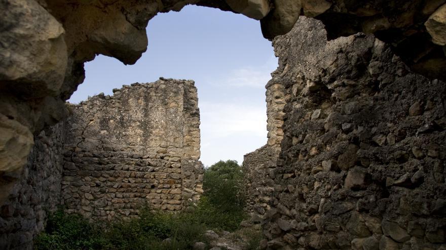 La Vall d'Alcalà: Territorio de moriscos