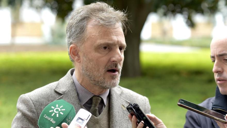 "PSOE-A critica que Moreno ""dibuja una Andalucía irreal"""