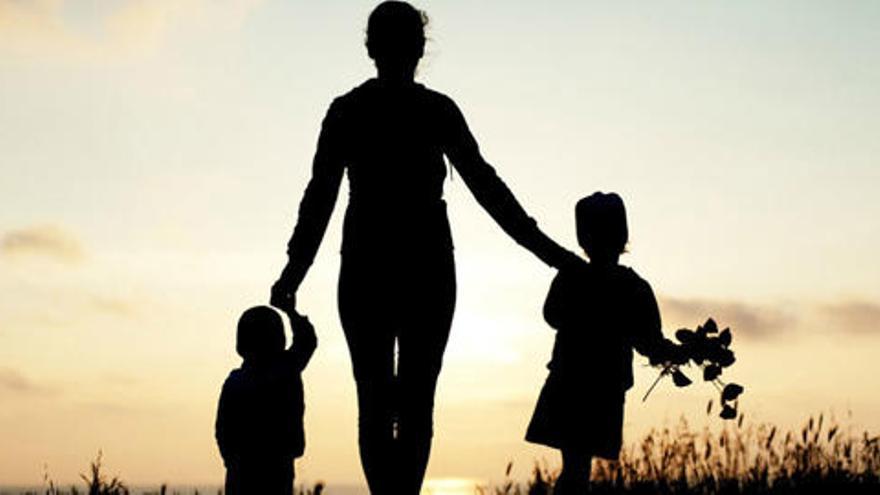 Las custodias compartidas en los divorcios crecen  más de un 50 % en un lustro
