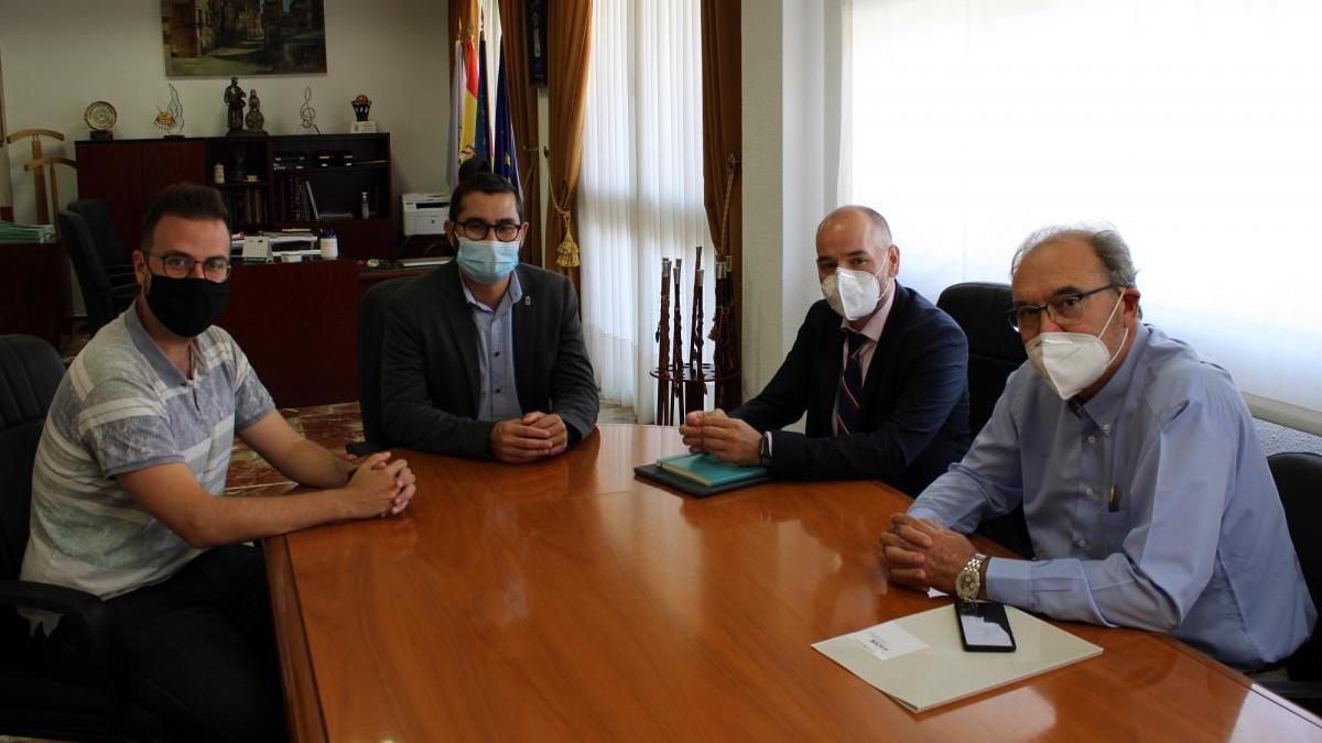 L'Alcora aplaza el cobro del IAE tras la petición de Ascer