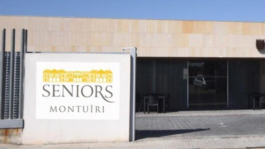 Corona-Fälle nach Impfung in Seniorenheim in Montuïri