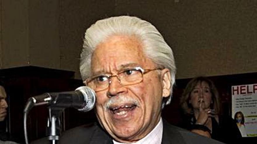 Fallece Johnny Pacheco, padre de la salsa