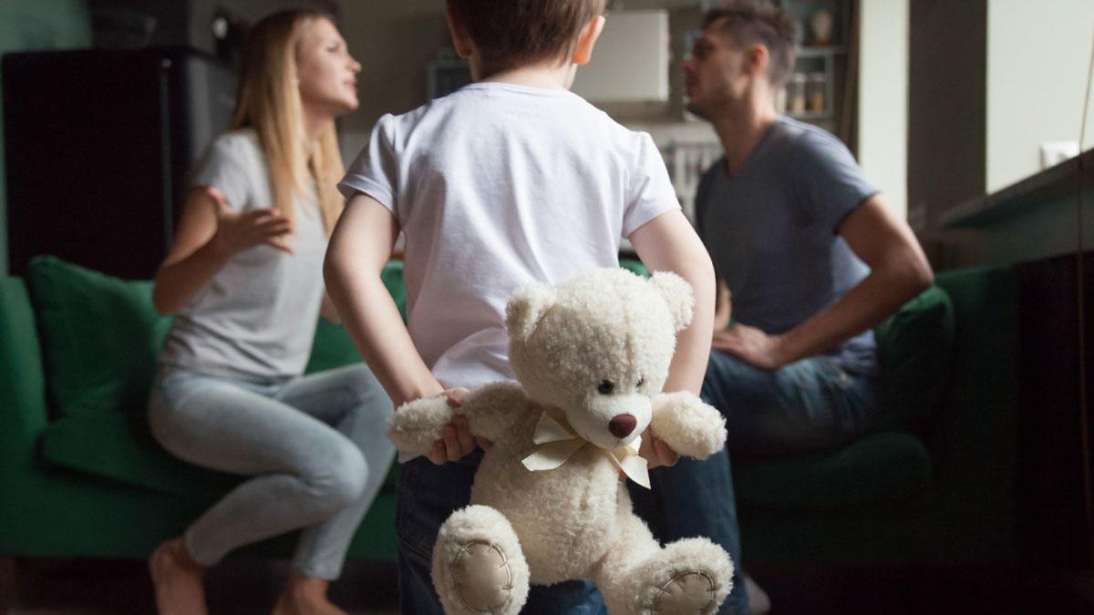 Divorcios por la COVID-19: Aumentan las consultas tras la cuarentena.